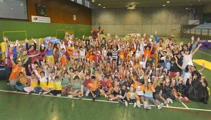 CANTABRIA.-Santander.- El Ayuntamiento destinó más de 600.000 euros a programas y servicios dirigidos a familias en 2013