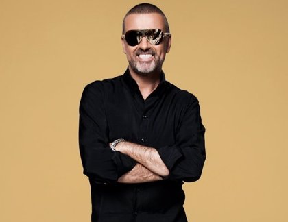 George Michael regresa con el disco 'Symphonica'