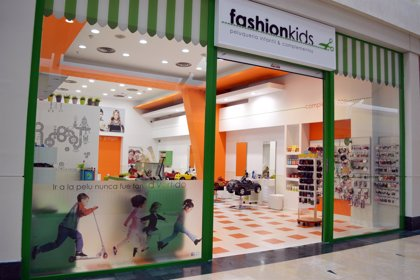 Economía.-(Am) La cadena de peluquerías infantiles Fashionkids prevé cerrar el primer trimestre de 2014 con 26 aperturas