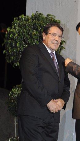 Pedro Hernández Mateo, Ex Alcalde De Torrevieja
