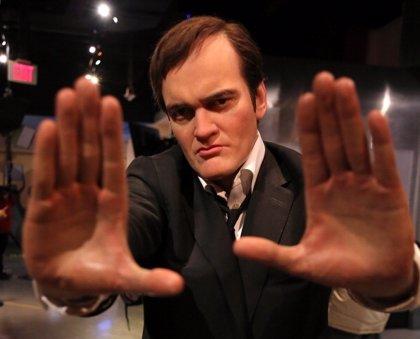 Tarantino abandona su próximo filme tras la filtración del guion