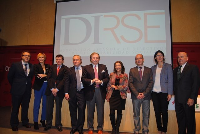 Presentación de DIRSE en Sevilla