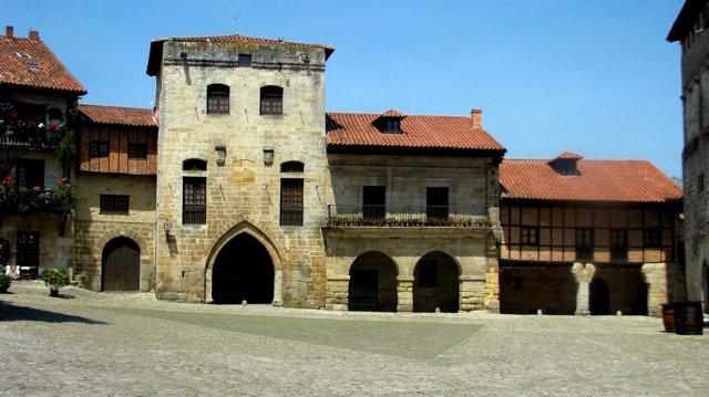Torre de Don Borja