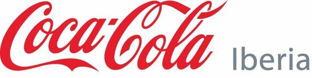 Logo de Coca-Cola Iberia
