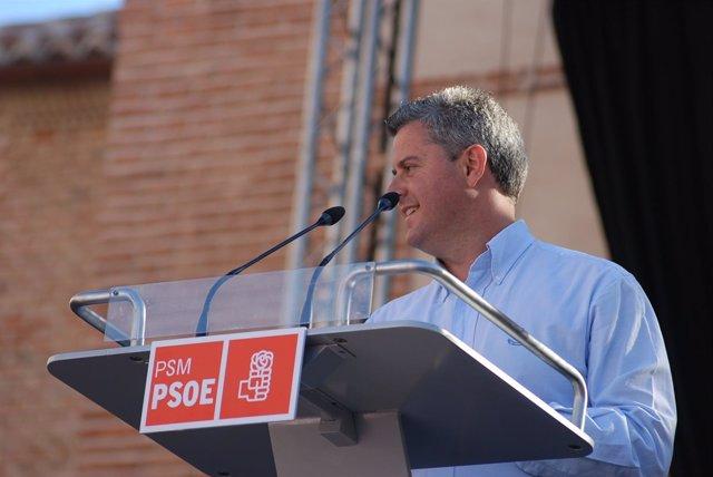 PSOE San Sebastián de los Reyes