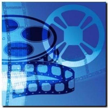 La Filmoteca de Cantabria acoge un taller sobre videoarte impartido por Juan Carlos Fernandez Izquierdo