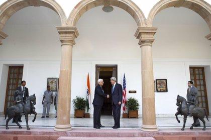 EEUU e India podrían retomar próximamente sus visitas bilaterales tras el arresto de la vicecónsul