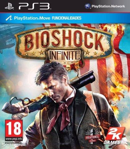 PS Plus seguirá imparable en febrero con Bioshock Infinite, entre otros