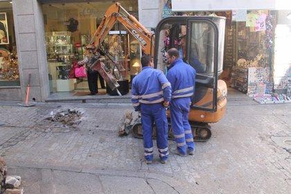Extremadura cierra 2013 con 160.100 parados y una tasa de paro del 32,29%