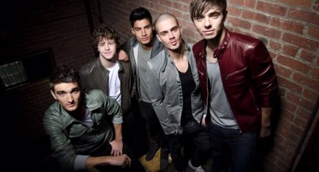 The Wanted se separan