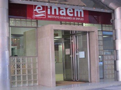 Aragón cierra 2013 con 130.300 desempleados y sitúa la tasa de paro interanual en el 20,57%
