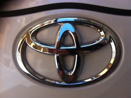 Toyota repite en 2013 como primer fabricante mundial de vehículos