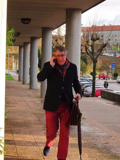 El Consello da Avogacía Galega otorga amparo al letrado de Porto