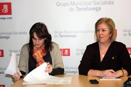 """PSOE tomará """"las decisiones que tenga que tomar"""" si Gómez Morante no entrega el acta"""