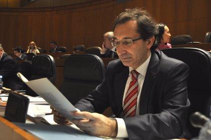 """Saz dice que los Presupuestos contribuirán a la """"recuperación"""" económica y resalta el gasto social"""