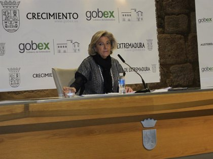 El número de beneficiarios de la Ley de la Dependencia en Extremadura aumenta un 7,6% en 2013