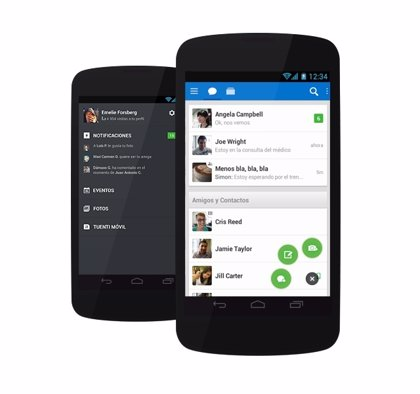 Tuenti Móvil mejora sus tarifas para convertirse en el primer operador móvil virtual del mercado español