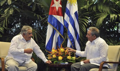 Uruguay mediará en negociaciones de paz entre Gobierno y FARC