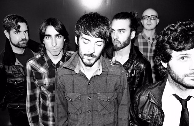 El grupo de rock madrileño Vetusta Morla