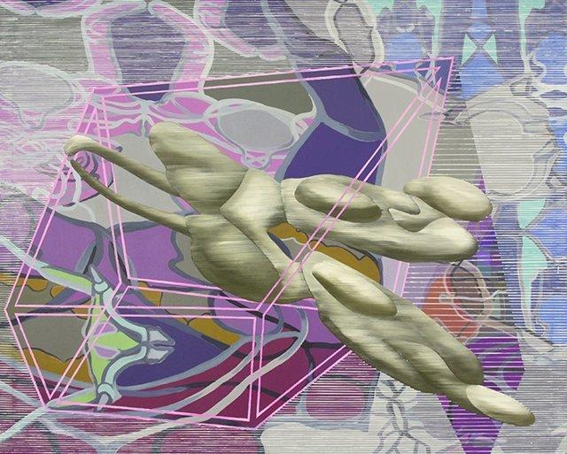 Obra de la colección 'Taxonomía del fetiche'