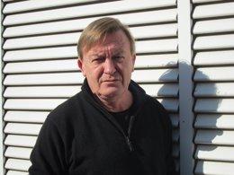 El escritor francés Jean Echenoz
