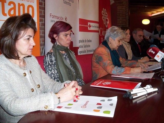 Firma del acuerdo para el Programa Cooperativo de lucha contra la discriminación