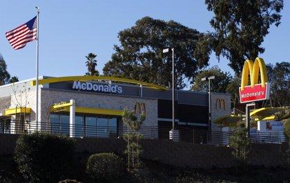 McDonald's gana 5.586 millones en 2013, un 2,2% más