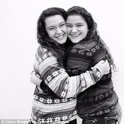 EEUU.- Dos amigas descubren que son hijas del mismo donante de esperma