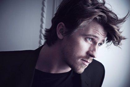 El actor Garrett Hedlund será el capitán Garfio en 'Pan'