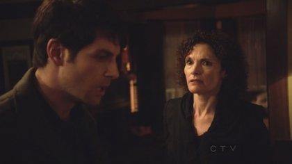 'Grimm': La madre de Nick vuelve en la tercera temporada