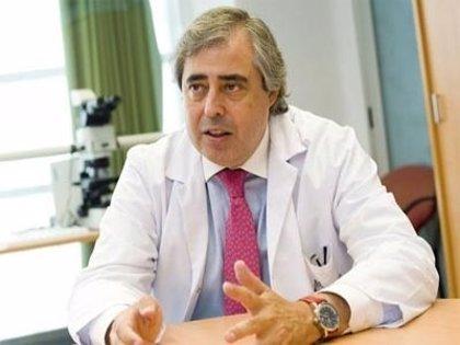 Sanitas nombra a José Francisco Tomás nuevo director ejecutivo Médico