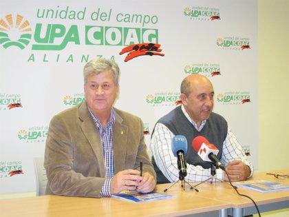 La Alianza se manifestará en Valladolid el 25 de febrero en protesta por el reparto de fondos