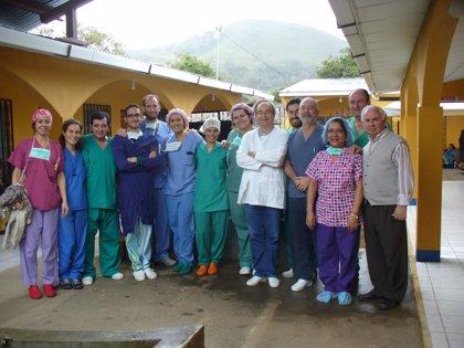 'Quesada Solidaria' lanza una nueva expedición de ayuda para Nicaragua con profesionales sanitarios andaluces