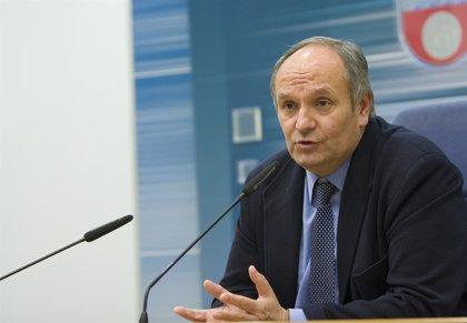 """El Gobierno cree que """"con o sin ley"""" la práctica del fracking en Cantabria será """"casi imposible"""""""