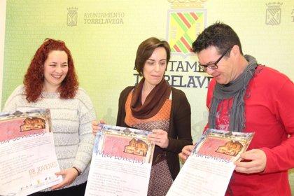 La oferta de ocio para jóvenes se amplía desde el 1 de febrero con un taller de marionetas