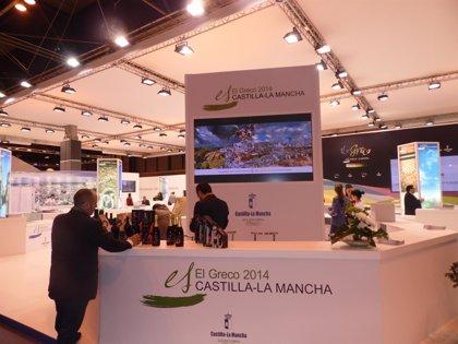 La jornada deja para C-LM avances en promoción exterior y cuatro acuerdos para las ciudades Patrimonio
