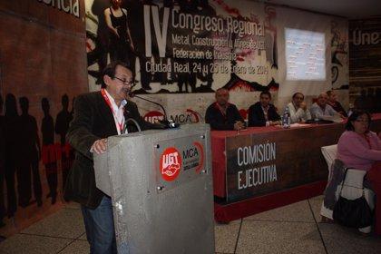 El 4º Congreso Regional Ordinario de MCA UGT C-LM arranca con el 98,57% de los compromisarios