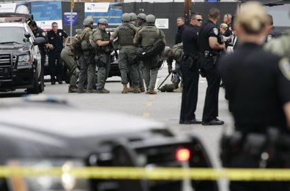 Un herido en un tiroteo en la Universidad de Carolina del Sur