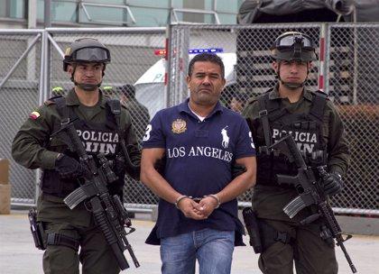 Uno de los 'narcos' más reconocidos de Colombia se declara culpable