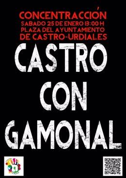 Castro con Gamonal