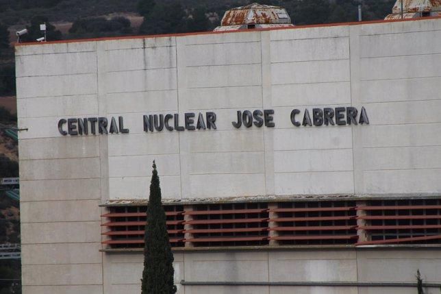 CENTRAL NUCLEAR JOSÉ CABRERA, ZORITA
