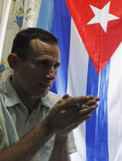 Detenido el líder de la organización opositora UNPACU, José Daniel Ferrer