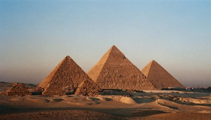 Sorprendente.- Descubren restos de un faraón que confirma una nueva dinastía en Egipto