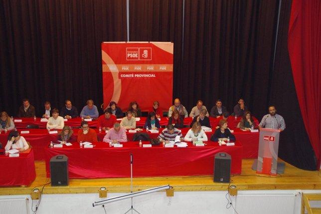 PSOE CÁCERES
