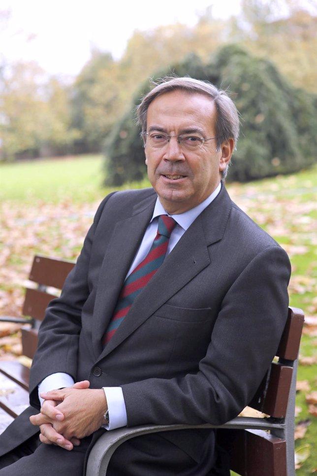 Bernardo Villazán Gil