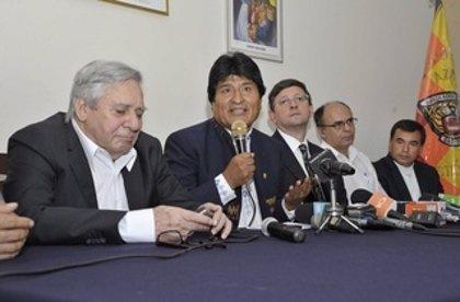 La ONU irá a Bolivia para ayudar con el G77