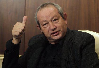 Multimillonario egipcio, dispuesto a presentar oferta por TIM Brasil