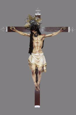 Réplica del Cristo del Salvador de El Cabanyal