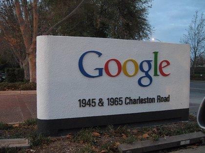Google compra compañía privada británica de inteligencia artificial