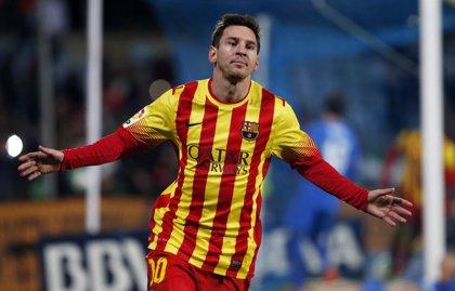 "Fútbol.- Martino: ""Messi está capacitado para hacer de todo"""